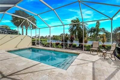 3856 Valentia Way, Naples, FL 34119 - MLS#: 218074862