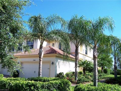 17481 Old Harmony Dr UNIT 102, Fort Myers, FL 33908 - MLS#: 218074869