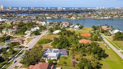 1616 Ludlow Rd, Marco Island, FL 34145 - MLS#: 218074942