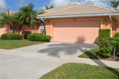 7033 Lone Oak Blvd, Naples, FL 34109 - MLS#: 218074953
