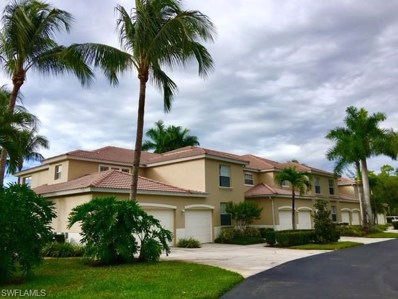 331 Dover Pl UNIT 101, Naples, FL 34104 - MLS#: 218075085
