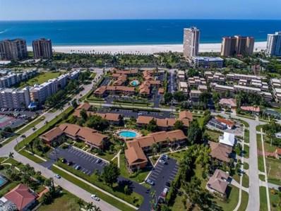 58 Manor Ter UNIT 8-202, Marco Island, FL 34145 - MLS#: 218075151