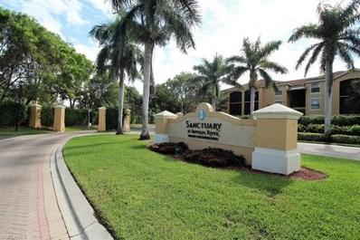 8717 River Homes Ln UNIT 5105, Bonita Springs, FL 34135 - MLS#: 218075295