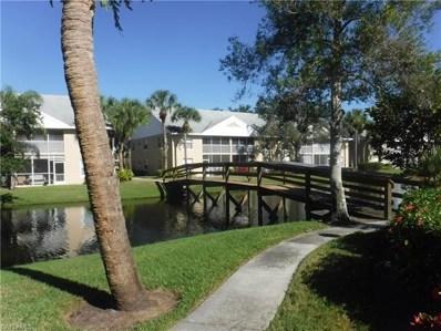 108 Pebble Shores Dr UNIT 4-102, Naples, FL 34110 - MLS#: 218075305