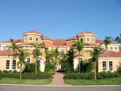 28700 Altessa Way UNIT 102, Bonita Springs, FL 34135 - MLS#: 218075330