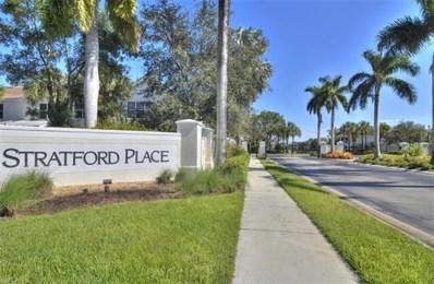 921 Hampton Cir UNIT 104, Naples, FL 34105 - MLS#: 218075354