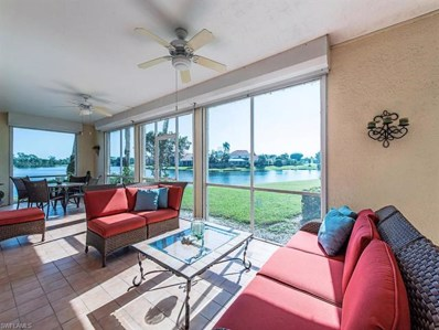 3701 Haldeman Creek Dr UNIT 501, Naples, FL 34112 - MLS#: 218075369