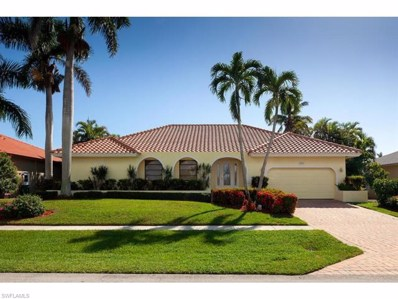1221 Spanish Ct, Marco Island, FL 34145 - MLS#: 218075894