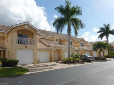 28631 Carriage Home Dr UNIT 202, Bonita Springs, FL 34134 - MLS#: 218076104