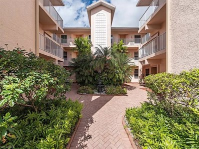 3554 Haldeman Creek Dr UNIT 2-136, Naples, FL 34112 - MLS#: 218076157