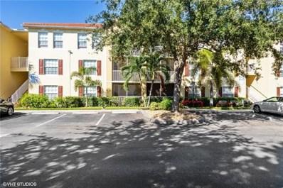 4135 Residence Dr UNIT 603, Fort Myers, FL 33901 - MLS#: 218076159