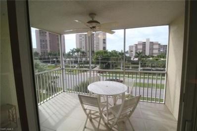 801 Collier Blvd UNIT N-403, Marco Island, FL 34145 - MLS#: 218076624