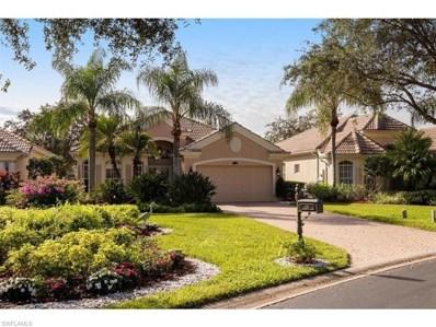 434 Palo Verde Dr, Naples, FL 34119 - MLS#: 218076776
