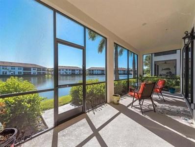 15201 Butler Lake Dr UNIT 102, Naples, FL 34109 - MLS#: 218076919