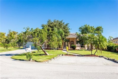 18157 Baywood Dr, Naples, FL 34114 - MLS#: 218076936