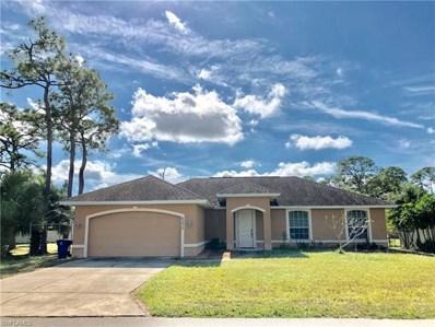 9270 Carolina St, Bonita Springs, FL 34135 - MLS#: 218077011