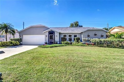 6561 Saint Ives Ct, Fort Myers, FL 33966 - MLS#: 218077221