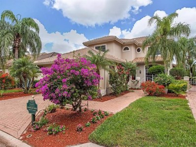 5755 Persimmon Way, Naples, FL 34110 - MLS#: 218077291