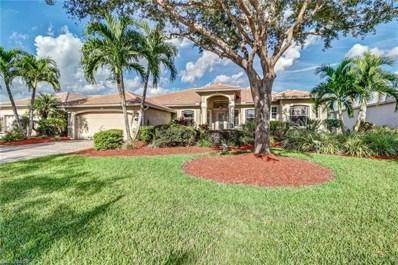 930 Tropical Bay Ct, Naples, FL 34120 - MLS#: 218077330