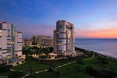 4251 Gulf Shore Blvd N UNIT 6B, Naples, FL 34103 - MLS#: 218077426