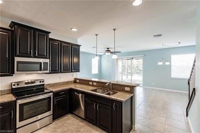 19550 Bowring Park Rd UNIT 106, Fort Myers, FL 33967 - MLS#: 218077456