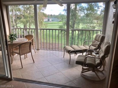 6700 Dennis Cir UNIT A-206, Naples, FL 34104 - MLS#: 218077530