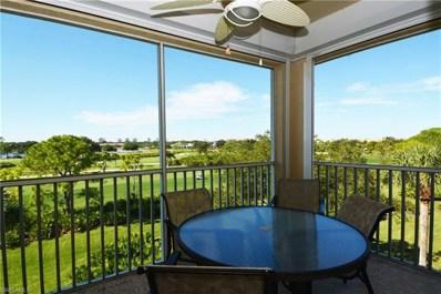 9450 Highland Woods Blvd UNIT 6406, Bonita Springs, FL 34135 - MLS#: 218077801