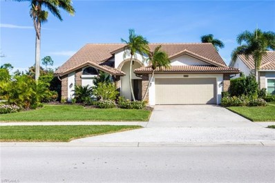 502 Countryside Dr, Naples, FL 34104 - MLS#: 218077845
