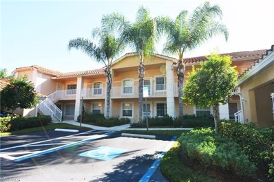 26670 Rosewood Pointe Dr UNIT 104, Bonita Springs, FL 34135 - MLS#: 218077909