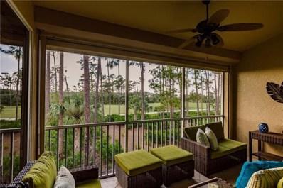 20110 Seagrove St UNIT 2306, Estero, FL 33928 - MLS#: 218077983