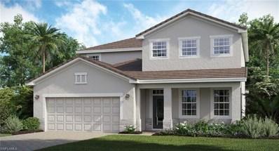 3393 Hampton Blvd, Alva, FL 33920 - MLS#: 218078076