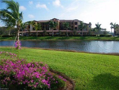 9528 Avellino Way UNIT 2512, Naples, FL 34113 - MLS#: 218078119