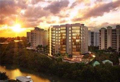 4142 Bay Beach Ln UNIT 803, Fort Myers Beach, FL 33931 - MLS#: 218078370