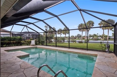 1464 Monarch Cir, Naples, FL 34116 - MLS#: 218078493