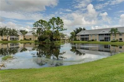 96 Pebble Shores Dr UNIT 2-102, Naples, FL 34110 - MLS#: 218078526