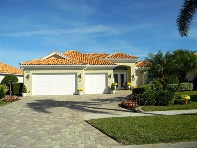 3321 Cerrito Ct, Naples, FL 34109 - MLS#: 218078580