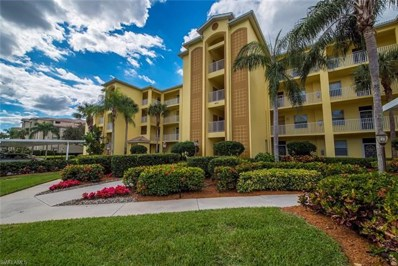 9450 Highland Woods Blvd UNIT 6302, Bonita Springs, FL 34135 - MLS#: 218078699