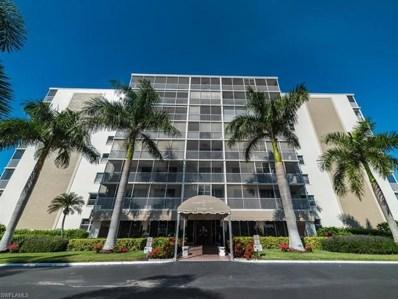 3 Bluebill Ave UNIT 402, Naples, FL 34108 - MLS#: 218078865