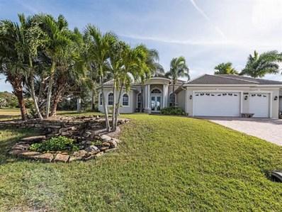 1607 42nd Pl, Cape Coral, FL 33993 - MLS#: 218078898