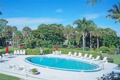 215 Cypress Way E UNIT C5, Naples, FL 34110 - MLS#: 218078930