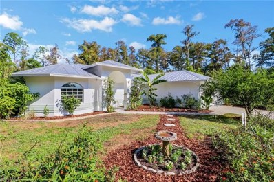 981 24th Ave NE, Naples, FL 34120 - MLS#: 218079297