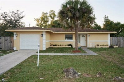 2041 44th Ter SW, Naples, FL 34116 - MLS#: 218079448