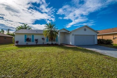 9030 Henry Rd, Fort Myers, FL 33967 - MLS#: 218079794