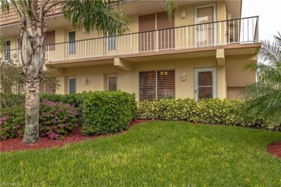 240 Collier Blvd UNIT B-5, Marco Island, FL 34145 - MLS#: 218079966