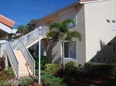 2381 Hidden Lake Ct UNIT 8211, Naples, FL 34112 - MLS#: 218080030