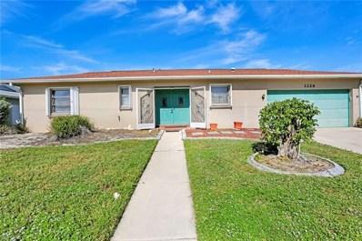 1224 Bluebird Ave, Marco Island, FL 34145 - MLS#: 218080059