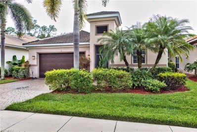 6042 Shallows Way, Naples, FL 34109 - MLS#: 218080165