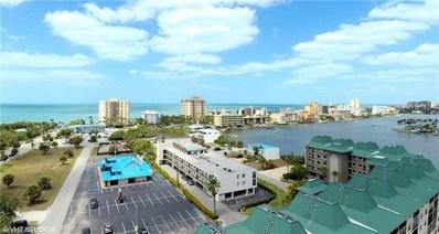 271 Southbay Dr UNIT 229, Naples, FL 34108 - MLS#: 218080417