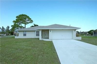 17412 Meadow Lake Cir, Fort Myers, FL 33967 - MLS#: 218080501