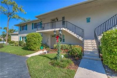 237 Quails Nest Rd UNIT 1214, Naples, FL 34112 - MLS#: 218080614